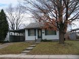 6706 E 17th St, Indianapolis, IN 46219