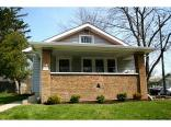5922 E Julian, INDIANAPOLIS, IN 46219
