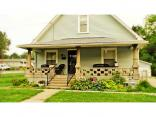 205 W Southern Ave, Indianapolis, IN 46225