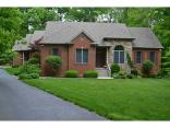 1332 S Oakridge Ln, Crawfordsville, IN 47933