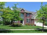 1112 Somerville Dr, Westfield, IN 46074
