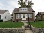 821 Cameron St, Indianapolis, IN 46203