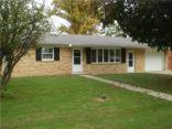 1840 Lynn Dr, Martinsville, IN 46151