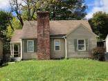 3550 North Dequincy Street, Indianapolis, IN 46218