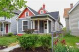 1140 Evison Street, Indianapolis, IN 46203