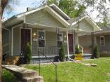 425 Leeds Ave, Indianapolis, IN 46201