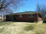 1299 N Layman Ave, Indianapolis, IN 46219