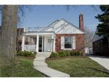927 N Ritter Ave, Indianapolis, IN 46219