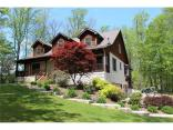 6560 E Rolling Valley Ct, Mooresville, IN 46158