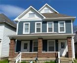 1009 North Harlan Street, Indianapolis, IN 46203