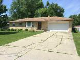 3223 Loral Dr, ANDERSON, IN 46013