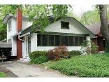 5620 Broadway St, INDIANAPOLIS, IN 46220