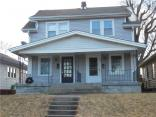 861~2D863 N Drexel Ave, Indianapolis, IN 46201