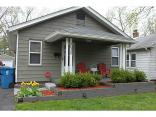 5032 Primrose Ave, Indianapolis, IN 46205