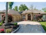 14555 Geist Ridge Drive, Fishers, IN 46040