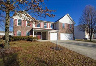 10822 W Standish Place, Noblesville, IN 46060
