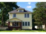 5912 E Julian Ave, INDIANAPOLIS, IN 46219
