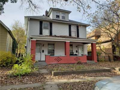 44~2D46 N Gladstone Avenue, Indianapolis, IN 46201
