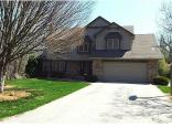 527 Crestwood Ct, Danville, IN 46122