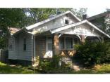34 N Euclid Ave, Indianapolis, IN 46201