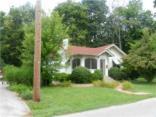 250 N Greenwood St, GREENWOOD, IN 46142