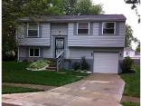 11334 E Bremerton Cir, INDIANAPOLIS, IN 46229