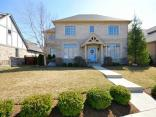 7665 Carriage House Way, Zionsville, IN 46077