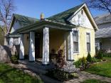 1118 Tecumseh St, Indianapolis, IN 46201
