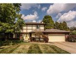 888 Briarwood Drive, Greenwood, IN 46142