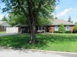 922 Chapel Hill W Dr, INDIANAPOLIS, IN 46214