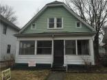 405 N Euclid Ave, Indianapolis, IN 46201
