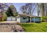 5389 White River St, GREENWOOD, IN 46143