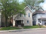 1806 E 11th St, Indianapolis, IN 46201