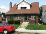 2153 S Delaware St, INDIANAPOLIS, IN 46225