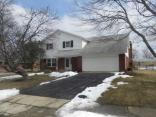 2623 Astro Ct, Indianapolis, IN 46229
