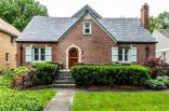 915 East 58th Street, Indianapolis, IN 46220