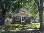 1103 North Linwood Avenue, Indianapolis, IN 46201