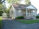152 Circle Dr, FRANKLIN, IN 46131
