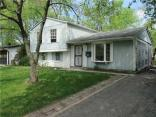 8124 Laughlin Dr, Indianapolis, IN 46219