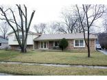 7361 N Hawthorne Ln, Indianapolis, IN 46250