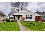 1516 N Linwood Ave, Indianapolis, IN 46201