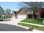 624 Creston Point Cir, Indianapolis, IN 46239