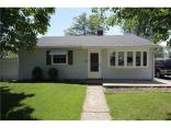3501 Carr Ave, Indianapolis, IN 46221