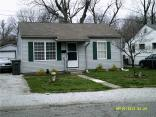 1922 N Riley Ave, Indianapolis, IN 46218