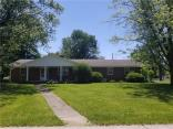 407 Hawthorne Lane, Greenfield, IN 46140