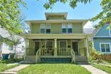 417 North Linwood Avenue, Indianapolis, IN 46201