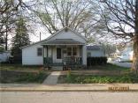 196 E Clinton St, Danville, IN 46122