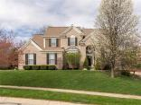 9844 Belcrest Ln, Indianapolis, IN 46256