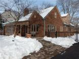 5331 N New Jersey St, Indianapolis, IN 46220