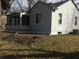 6045 Birchwood Ave, Indianapolis, IN 46220